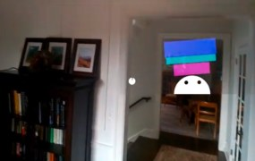 Google Glass Games