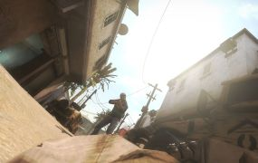 Insurgency is a more realistic take on competitive shooter action.