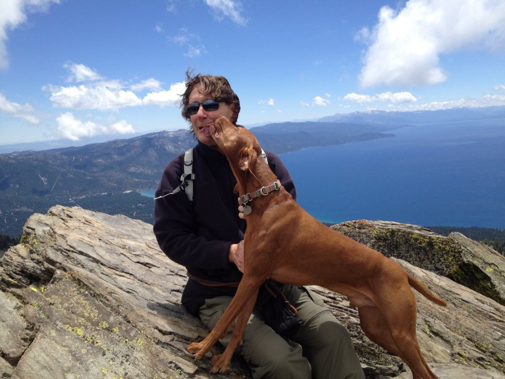 Jeff Brown heads corporate communications at GoPro