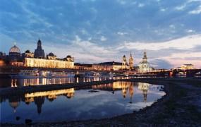 Schlosserland Sachsen Dresden flickr