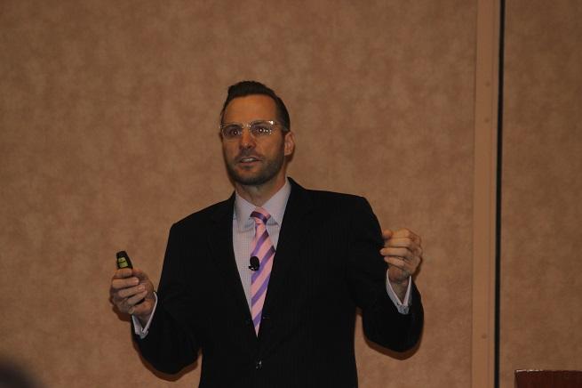 Shawn Dubravac of CEA