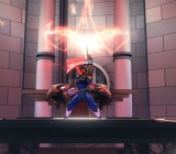 Strider + Metroid? There goes my OCD again.