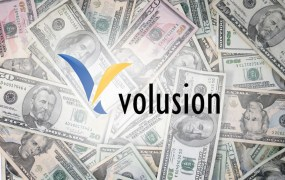 Volusion today announced a $35 million debt round from Silicon Valley Bank, the first outside funding in the company's history.