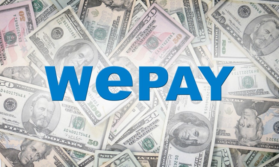 WePay has raised $15 million in its Series C financing.