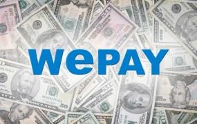 WePay has raised $15 million in its Series C financing.