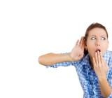 woman hand ear PathDoc shutterstock