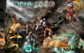 World Zero from Shanda