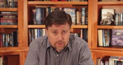 Brad McQuaid of Visionary Realms