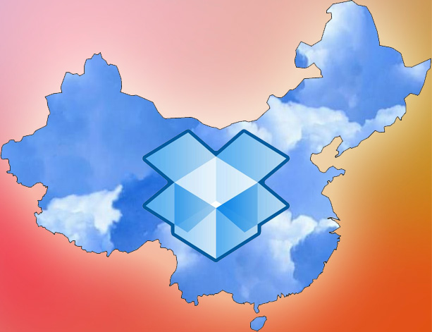 Dropbox is now available inside China for the first time since 2010.