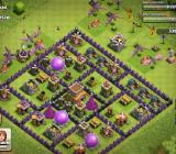 Clash of Clans is one of the most-successful mobile games around the world.