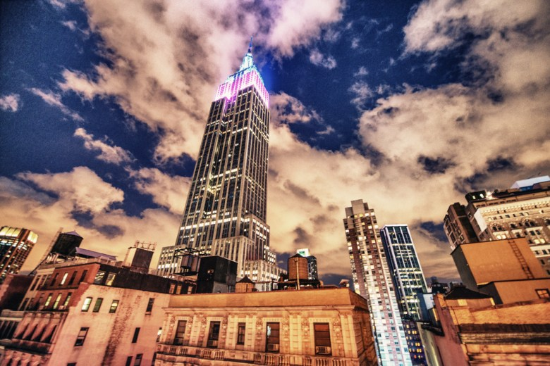 Powerlinx is headquartered in the Empire State Building.