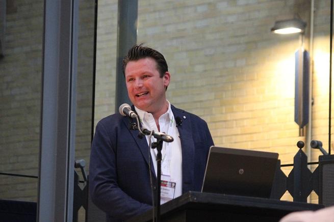 Erik Goossens of Spil Games