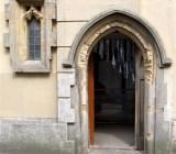 George Redgrave Flickr doorway