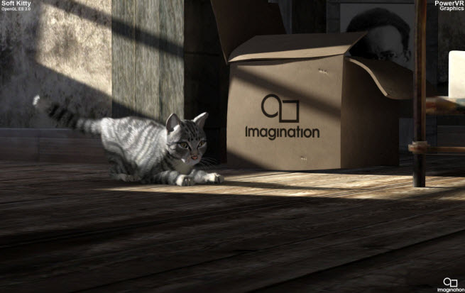 Imagination PowerVR