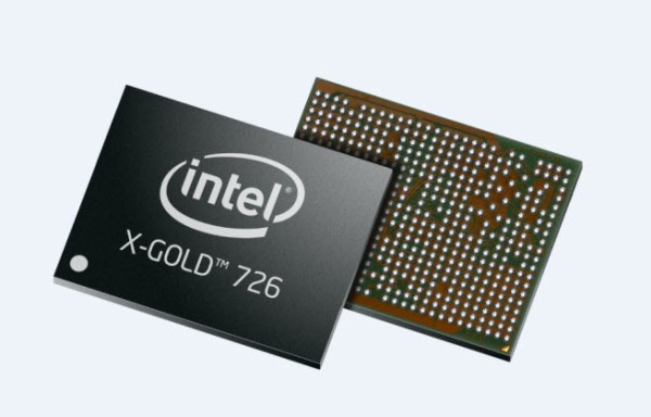 Intel LTE chips