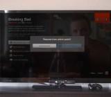 Netflix fitbit hack