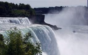 Niagara Falls Kevin Timothy Flickr
