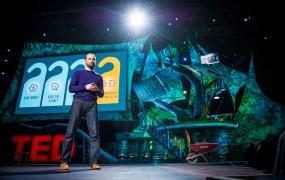 Opower president and cofounder Alex Laskey