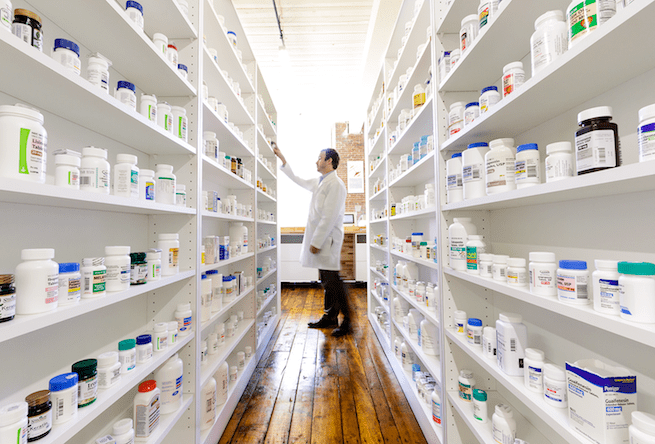 PillPack aims to bring the pharmacy online