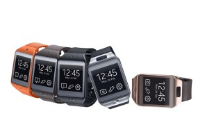Samsung's new Tizen-powered Gear 2 and Gear 2 Neo smartwatches
