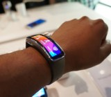 Samsung's Gear Fit