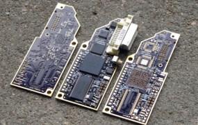 N64 HDMI converter