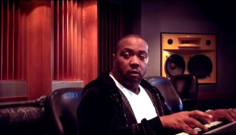 Timbaland: Hip-hop superstar, tech investor, and your music collaborator.