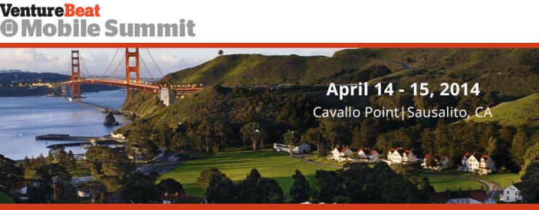 VentureBeat Mobile Summit