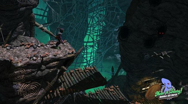 Oddworld: Abe's Oddysee New 'n' Tasty