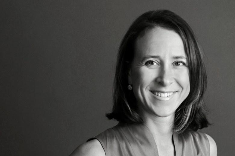 23andMe co-founder and CEO Anne Wojcicki.