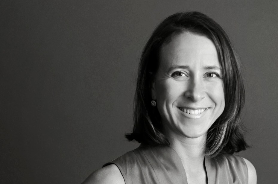 23andMe co-founder and CEO Anne Wojcicki.