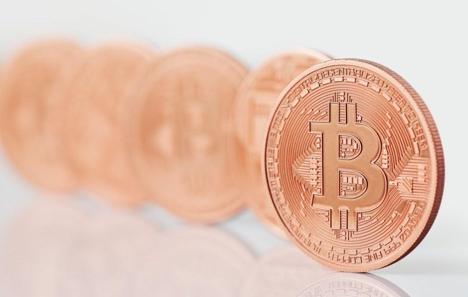 bitcoin Julia Zakharova shutterstock
