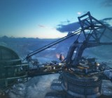 Call of Duty: Ghosts Behemoth map