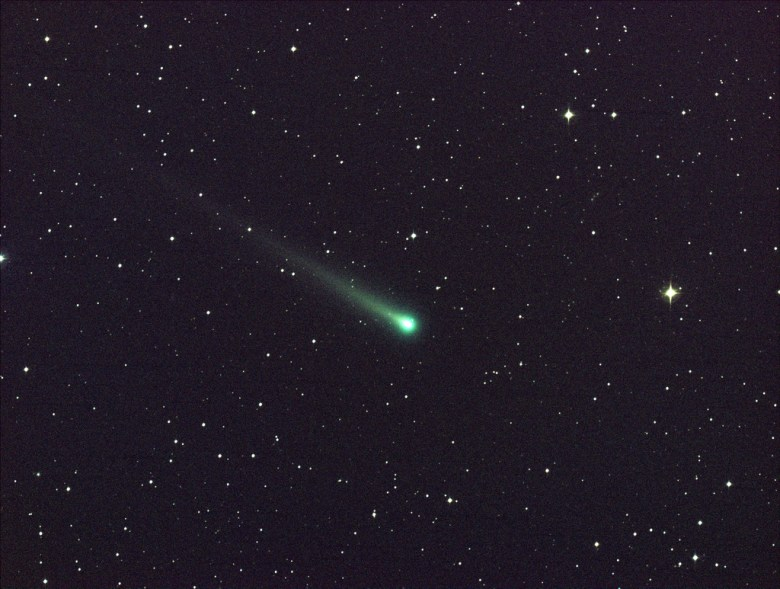 Comet NASA Goddard Photo and Video Flickr
