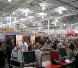 Costco shoppers Michael Cote Flickr