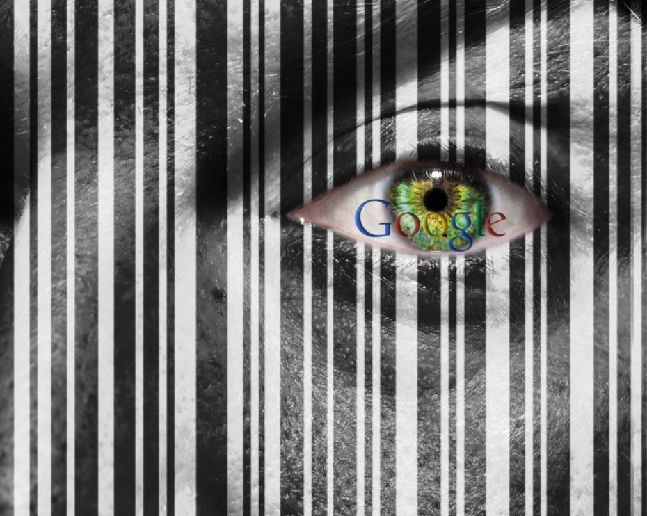 Google human trafficking