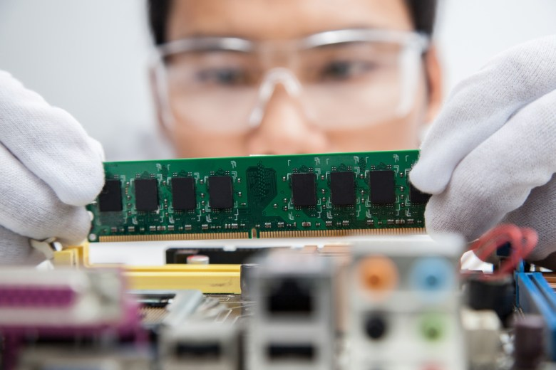 hardware manufacturing