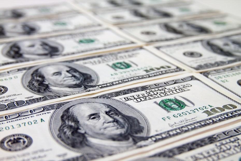 Hundred dollar bills Ervins Strauhmanis Flickr