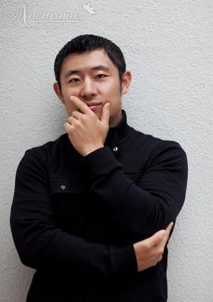 James Zhang of Concept Art House and Spellgun