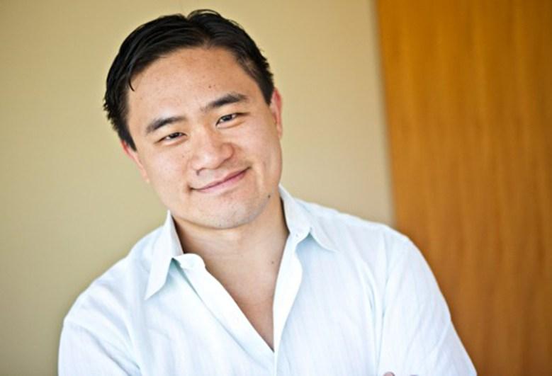 Lightspeed Ventures partner Jeremy Liew