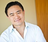 Lightspeed Ventures partner Jeremy Liew