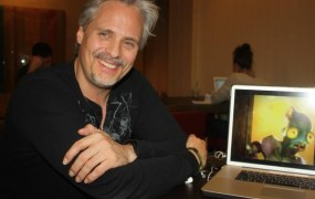 Lorne Lanning is making Abe's Oddysee: New 'n Tasty