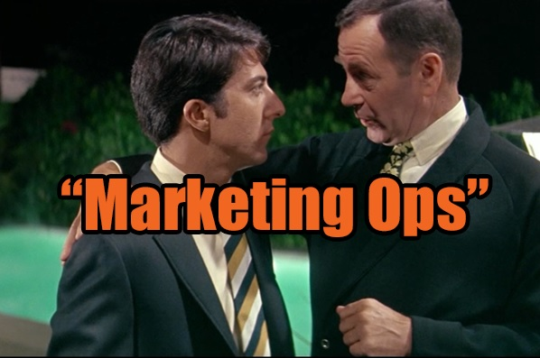 Marketing ops
