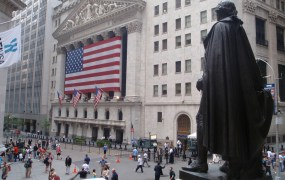NYSE stock exchange Rolf Kleef Flickr