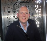 Phil Harrison of Microsoft