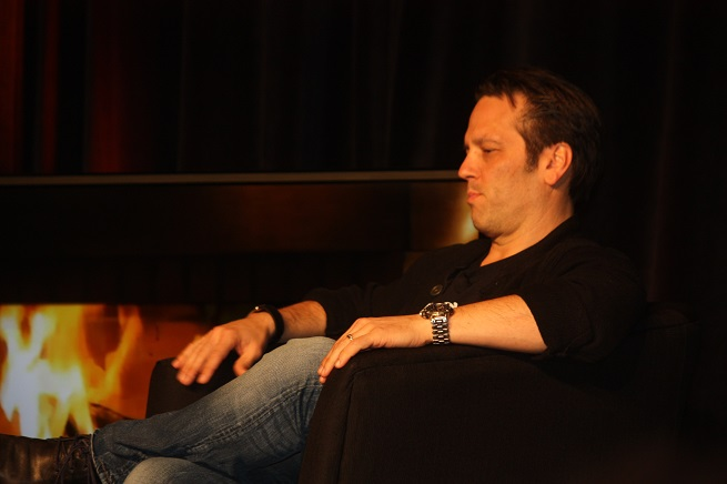 Phil Spencer of Microsoft