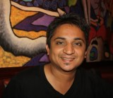 Rajesh Rao of Dhruva Interactive