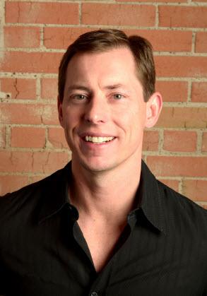 Steve Nix of Yvolver