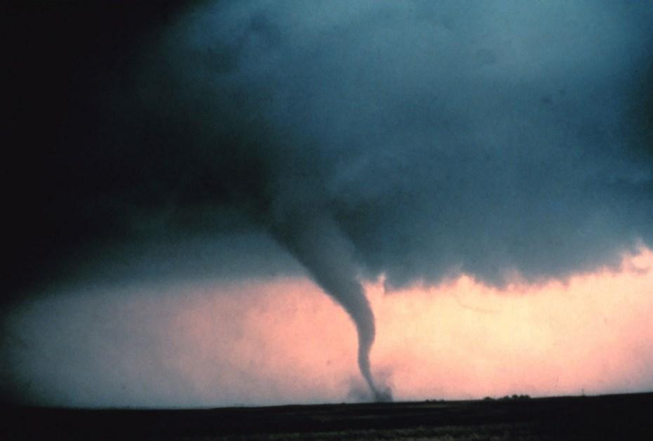 tornado NOAA Photo Library Flickr