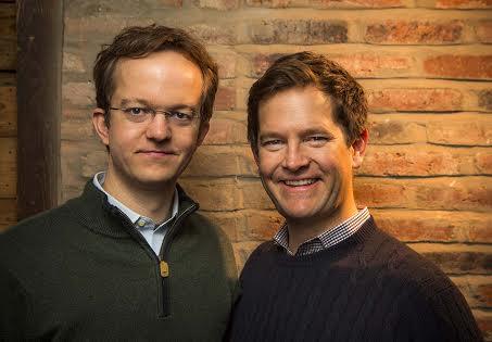 Will and John Ackerly